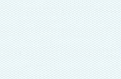 Patroon van het malplaatje het Naadloze Isometrische Net stock illustratie