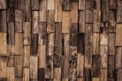 Patroon van hout stock fotografie