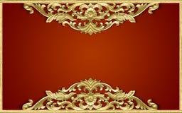Patroon van hout Royalty-vrije Stock Afbeeldingen