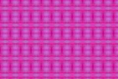 Patroon van purpere bladbloem Stock Fotografie