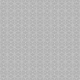 Patroon van verschillende cijfers royalty-vrije illustratie