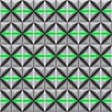 Patroon van verschillende cijfers vector illustratie