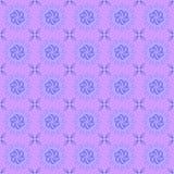 Patroon vectorblauw Stock Fotografie