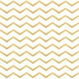 Patroon in zigzag Royalty-vrije Stock Fotografie