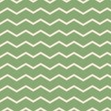 Patroon in zigzag Stock Afbeeldingen
