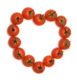 patroszeni kierowi pomidory Obraz Royalty Free