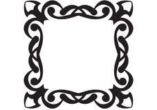 patroszona ręki kształta tekstura Zdjęcia Royalty Free