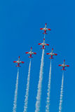 Patrulla Aguila Stock Photos