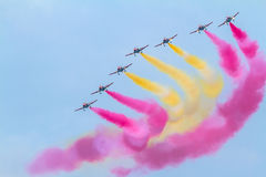 Patrulla Aguila Stock Photography