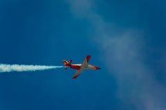 Patrulla Aguila Fotografia Royalty Free