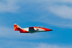 Patrulla Aguila Stock Photo