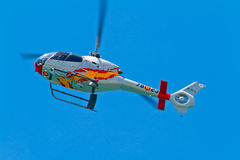 Patrulla Aspa Royalty Free Stock Images