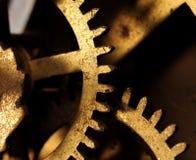 patrz mechanizmu Zdjęcie Stock
