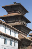 Pattan Durbar Square in Kathmandu, Nepal Stock Photography