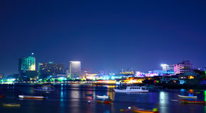 Pattaya Royalty Free Stock Image