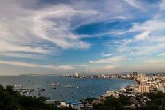 Pattaya Fotografia Stock