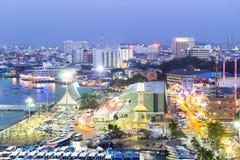 Pattaya zdjęcie royalty free