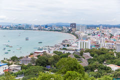 Pattaya Image stock