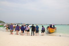 Pattaya στοκ φωτογραφίες με δικαίωμα ελεύθερης χρήσης