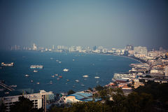 Pattaya Lizenzfreie Stockbilder