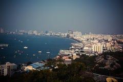 Pattaya Photos libres de droits