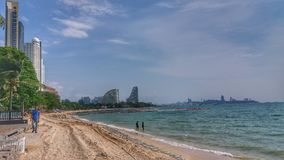 Pattaya Photo libre de droits