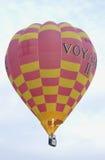Pattaya Balloon Fiesta 2008 Stock Image