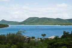 Pattaya Beach Royalty Free Stock Images