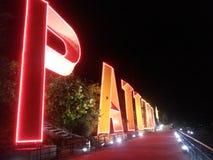 Pattaya Stock Photo
