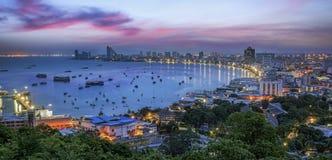 Free Pattaya City Stock Image - 42963541