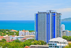 Pattaya City Royalty Free Stock Image
