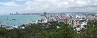 Pattaya Stock Photos