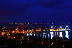 Pattaya Royalty Free Stock Images