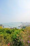Pattaya 23 mars 2016: Arkivfoto