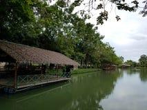 Pattaya strzelaniny park Fotografia Royalty Free