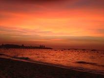 Pattaya Royalty Free Stock Images