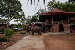 Pattaya, Tailândia Imagens de Stock