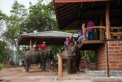 Pattaya, Tailândia Imagens de Stock Royalty Free