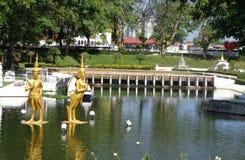 Pattaya Tailândia Foto de Stock Royalty Free