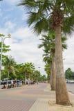 PATTAYA, TAILÂNDIA - 17 de dezembro de 2014 Imagens de Stock Royalty Free