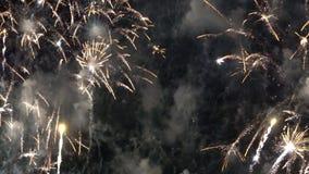 Pattaya Tail?ndia-maio, 24 2019 fogos de artif?cio internacionais mostra o festival 2019 filme