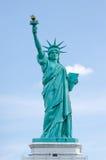 PATTAYA, TAILANDIA - 10 de abril de 2016: Estatua de la libertad, señal de señora Liberty de Nueva York, América Foto de archivo libre de regalías