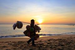 Pattaya, Tailandia - 21 de diciembre: ocio marino en la playa en Foto de archivo