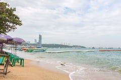 PATTAYA, TAILANDIA - 17 dicembre 2014 Immagine Stock Libera da Diritti