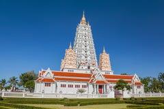 Pattaya Thailand Arkivfoto