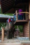Pattaya, Thailand Stockfotografie