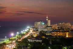 Pattaya Thailand Stockfotografie