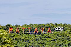 PATTAYA THAILAND Royalty Free Stock Photography