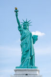 PATTAYA, THAILAND - April 10 2016 : Statue of Liberty, Lady Liberty landmark of New york, America Royalty Free Stock Photo