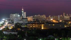 Pattaya Thailand Royalty Free Stock Images